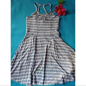 Abercrombie Kids Girls Casual Dress